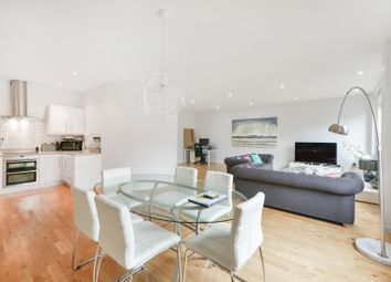 Thumbnail 3 bed flat to rent in Clink Street, London