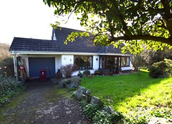 Thumbnail 4 bed detached house for sale in Grove Road, St. Ishmaels, Haverfordwest