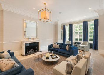 Thumbnail 2 bed flat for sale in Albert Hall Mansions, Kensington Gore, Knightsbridge