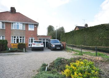 3 bed semi-detached house for sale in Victoria Hill, Eye IP23