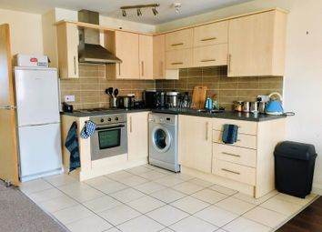 Thumbnail 2 bed flat to rent in Station Terrace, Hucknall, Nottingham