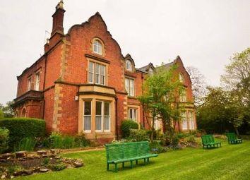 Thumbnail 2 bed flat for sale in Ashville Road, Birkenhead, Merseyside