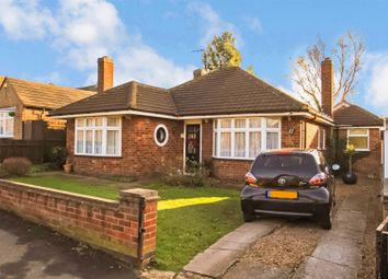 Thumbnail 3 bed detached bungalow for sale in Wayside Drive, Thurmaston, Leicester