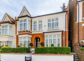 Thumbnail 5 bed property to rent in Boyne Road, Lewisham