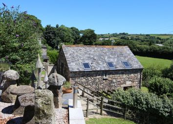 Thumbnail 2 bedroom barn conversion to rent in Ugborough, Ivybridge