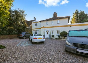 Thumbnail 5 bed detached house for sale in Fir Tree Road, Banstead
