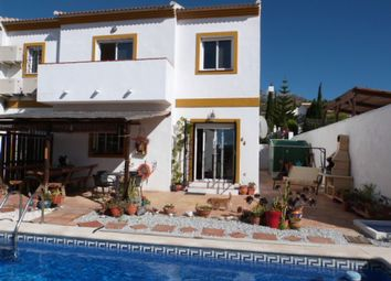 Thumbnail 3 bed town house for sale in Puente De Don Manuel, Malaga, Spain