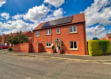 4 bed detached house for sale in Kirkpatrick Drive, Wordsley, Stourbridge DY8