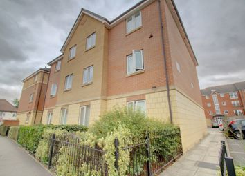 Thumbnail 1 bed flat for sale in Balfour Close, Northampton
