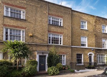 Thumbnail 3 bed terraced house for sale in Maunsel Street, Westminster