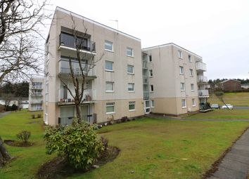 Thumbnail 2 bed flat for sale in Scalpay, Easr Kilbride