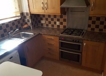 Thumbnail 1 bed flat to rent in Hollidge Way, Dagenham