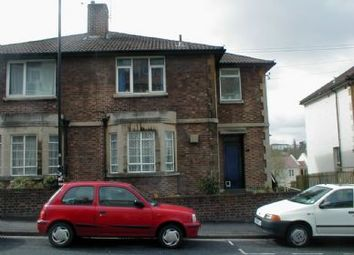 2 bed flat to rent in St Andrews, Bristol BS6