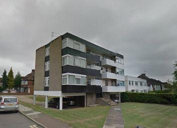 Thumbnail 2 bedroom flat to rent in Harrow Road, Wembley