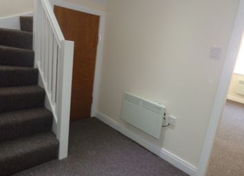 Thumbnail 2 bed maisonette to rent in Euston Road, Morecambe