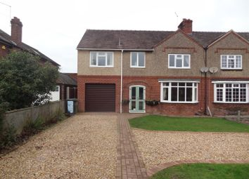 Thumbnail 5 bed semi-detached house to rent in Tilley Road, Wem, Shropshire