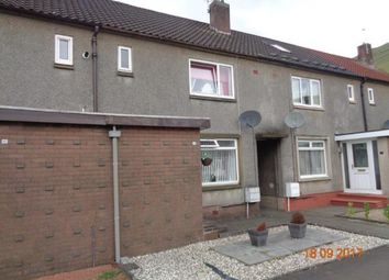 Thumbnail 2 bedroom terraced house to rent in Carnaughton Place, Alva