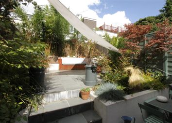 Thumbnail 2 bed flat for sale in Berrymede Road, Chiswick, London