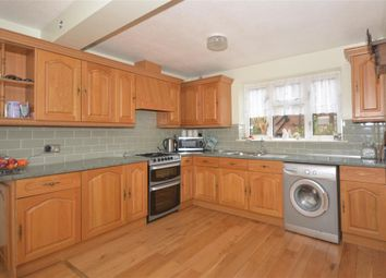 Thumbnail 4 bed terraced house for sale in Pilgrims Way, Dover, Kent