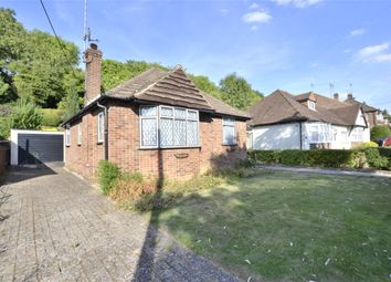 Thumbnail Detached bungalow for sale in Caterham Drive, Coulsdon, Surrey
