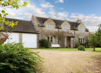 Thumbnail 4 bed detached house for sale in Pump Lane, Bathford, Bath