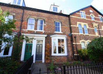 Thumbnail 5 bed town house to rent in Cleveland Avenue, Darlington