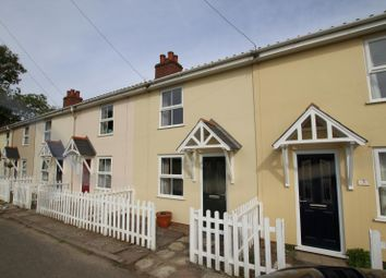 Thumbnail 2 bed cottage to rent in Seven Cottages Lane, Rushmere St. Andrew, Ipswich