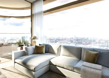 Thumbnail 2 bed flat for sale in Principal Place, Shoreditch, London, UK