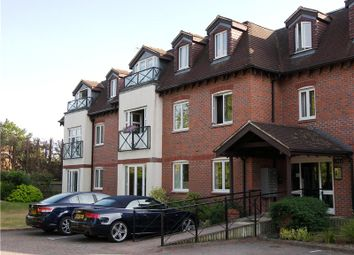 Thumbnail 2 bed flat to rent in River Court, Old Bath Road, Charvil, Berkshire
