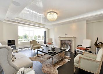 Thumbnail 3 bed flat to rent in Viceroy Court, St Johns Wood, London
