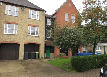 Thumbnail 3 bed town house to rent in Millview Meadows, Rochford