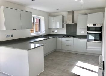 Thumbnail 4 bed detached house to rent in Deacon Road, Leicester