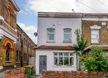 4 bed semi-detached house for sale in Sebert Road, Forest Gate E7