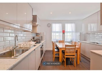 Thumbnail Room to rent in Bruce Grove, London