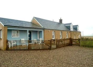 Thumbnail 3 bed detached house to rent in Muir Of Pert Croft, Northwaterbridge, Laurencekirk, Angus