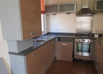 Thumbnail 1 bed flat for sale in Waltons Parade, Preston