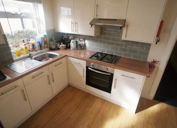 Thumbnail 3 bed terraced house to rent in Llanbleddian Gardens Flat A, Cathays, Cardiff.