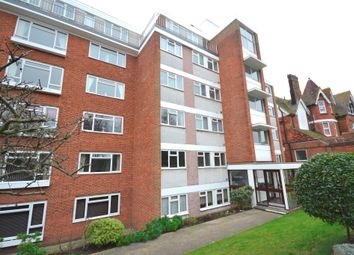 Thumbnail 1 bed flat for sale in Selwyn Road, Eastbourne