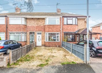Thumbnail 3 bedroom terraced house for sale in Harrington Road, Worcester