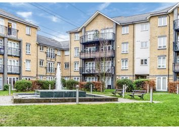 Thumbnail 3 bed flat for sale in Southwell Close, Grays