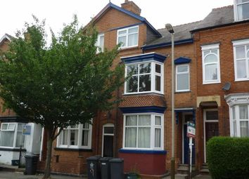 Thumbnail Studio to rent in Sykefield Avenue, Leicester