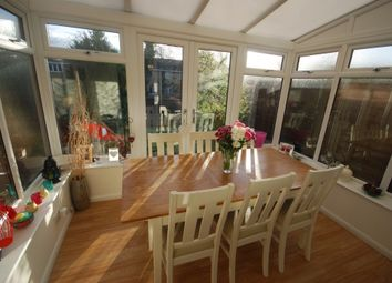 Thumbnail 2 bed terraced house for sale in Colnbrook Close, London Colney