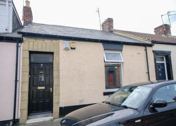Thumbnail 2 bedroom cottage for sale in Tower Street, Sunderland