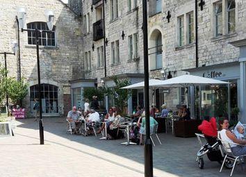 Thumbnail Leisure/hospitality for sale in Longs Yard, Bradford-On-Avon
