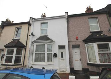 Thumbnail 2 bed terraced house to rent in Fleet Street, Keyham