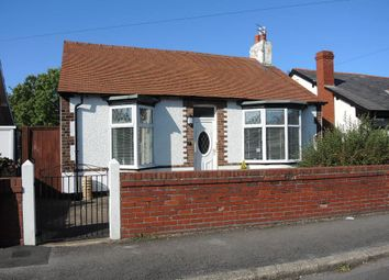 2 bed detached bungalow for sale in Dronsfield Road, Fleetwood FY7