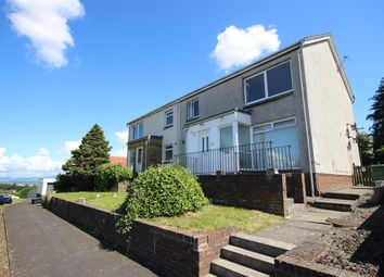 Thumbnail 2 bed flat for sale in Tolsta Crescent, Polmont, Polmont