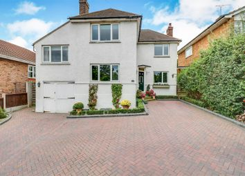 Thumbnail 4 bed detached house for sale in Station Road, Rayleigh