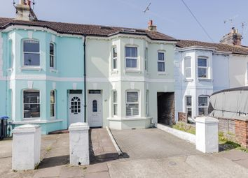 Thumbnail 4 bed terraced house for sale in The Drive, Worthing