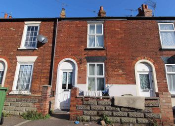 Thumbnail 2 bedroom terraced house for sale in Queens Road, Great Yarmouth